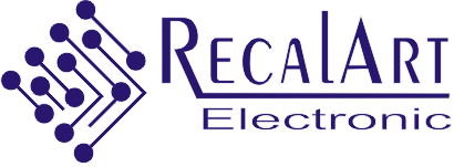 RECALART ELECTRONIC